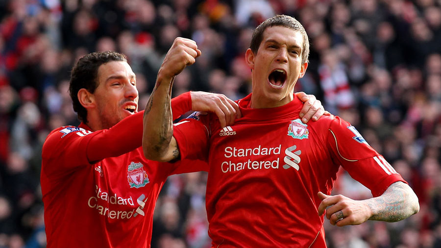 Daniel Agger will leave Liverpool if he is not in the starting line-up | Football News | ESPN.co.uk
