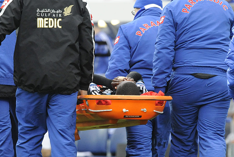 34231 - Villas-Boas hopeful on Ramires injury