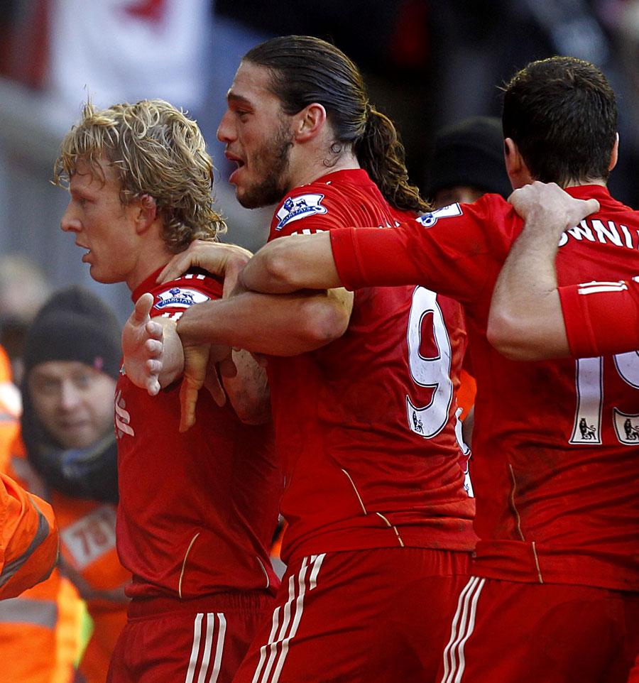 34236 - How did Man United lose? - Fergie