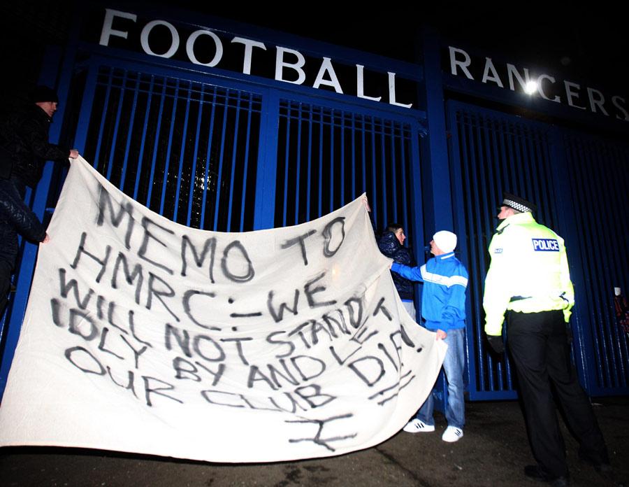 34826 - Rangers' Ticketus deal still stands