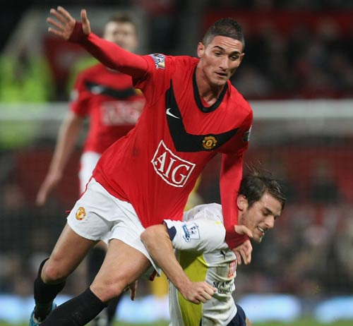 3565 - Sir Alex Ferguson wants Macheda to stay in England
