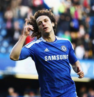 Chelsea defender David Luiz has asked his Brazilian team-mates about Paris Saint-Germain | Football News | ESPN.co.uk