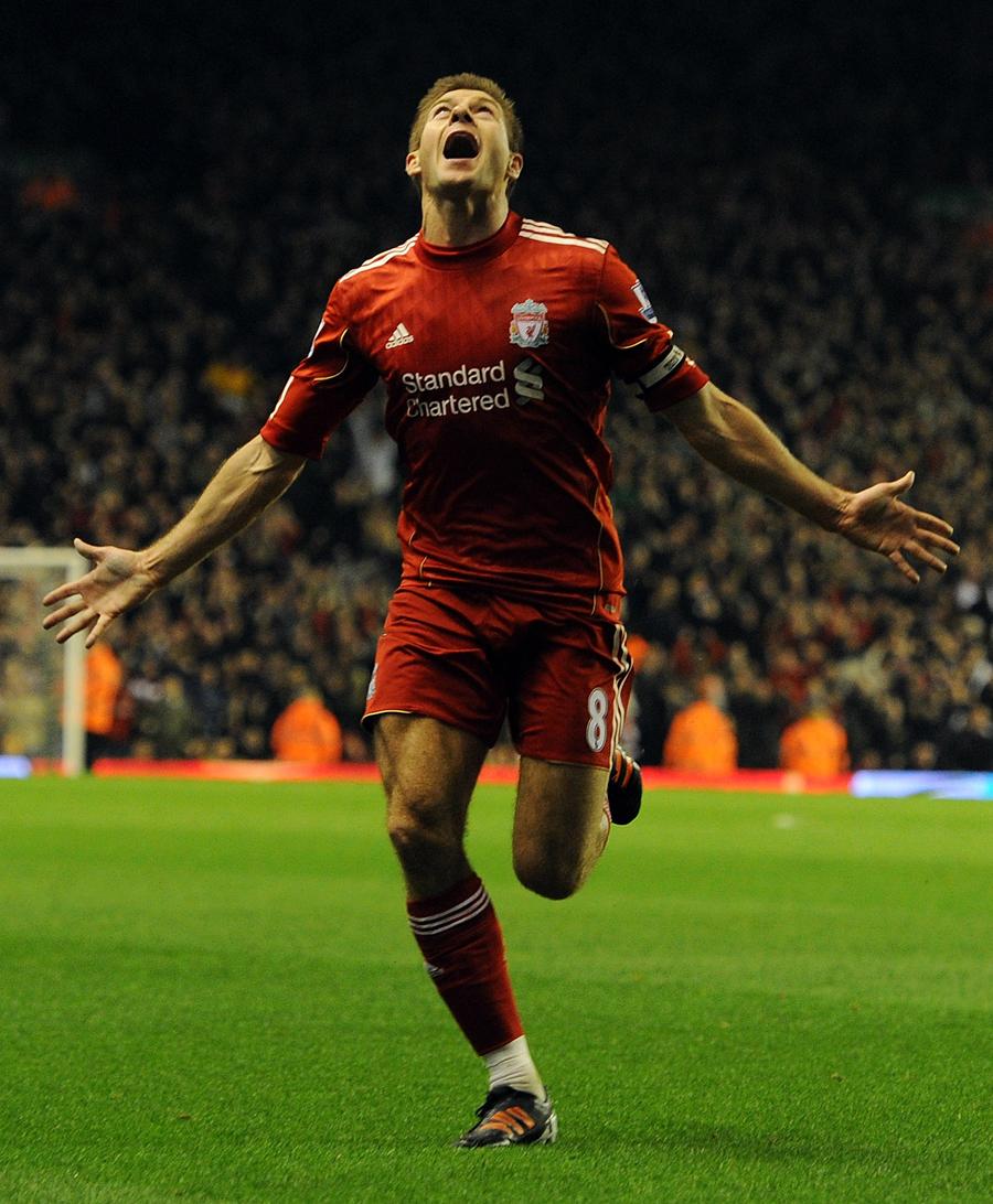35816 - 'Fantastic asset' Gerrard can go on - Dalglish