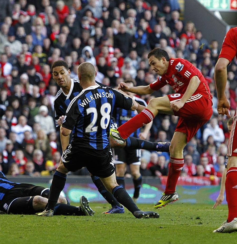 36007 - Liverpool granted Saturday semi-final