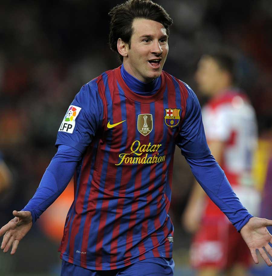 36057 - Messi moans at 'static' teams
