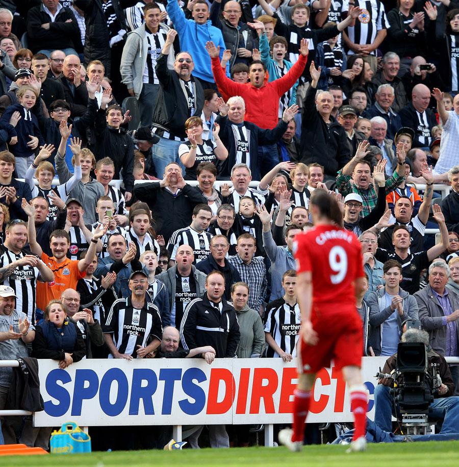 36453 - Newcastle make loan approach for Carroll