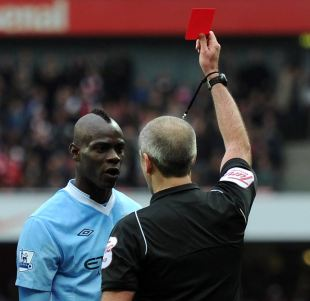 367462 - Balotelli promises to behave at Euro 2012