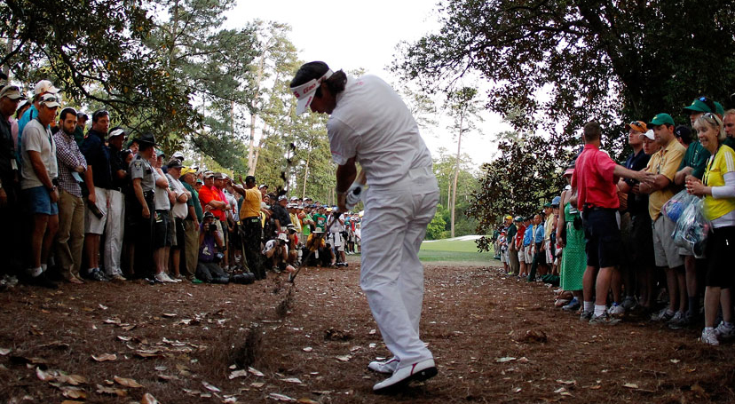 2013 Masters Tournament Preview: Is Tiger Woods a worthy favourite at Augusta National?   Golf Preview   ESPN.co.uk