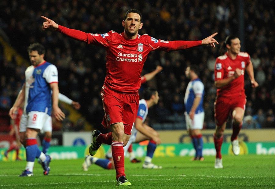 36814 - Liverpool confirm Maxi departure