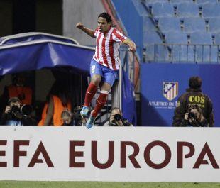Premier League target Radamel Falcao heading for Monaco | Football News | ESPN.co.uk