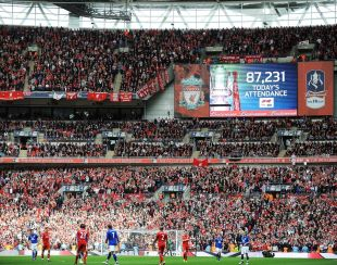 Fa Cup Final In D Commercial Free On Espn