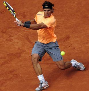 374662 - Nadal brushes past Verdasco to reach Barcelona final
