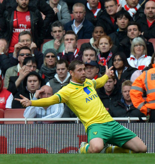 377482 - Norwich reject Holt transfer request