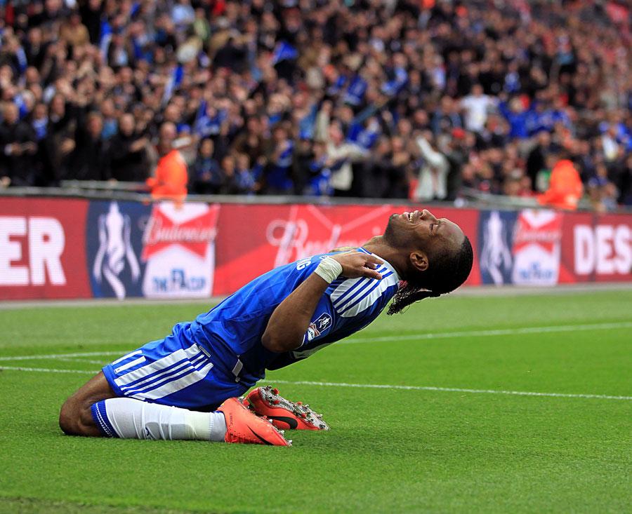 37766 - Drogba Chelsea's best