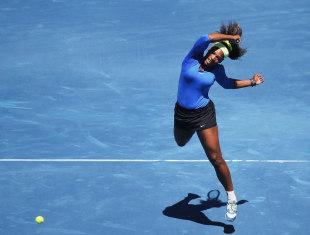 379022 - Serena and Azarenka power on in Madrid