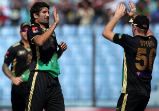 379512 - Sohail Tanvir signs for Worcestershire