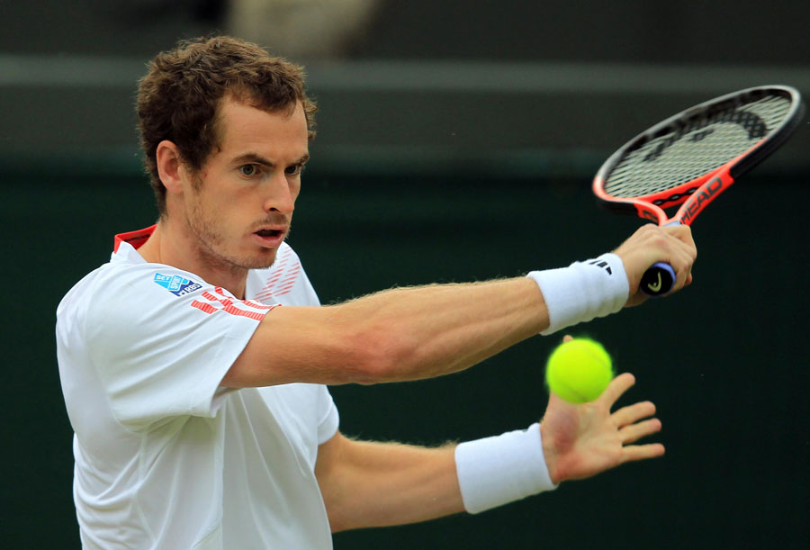 39741 - Andy Murray: I need perfect performance