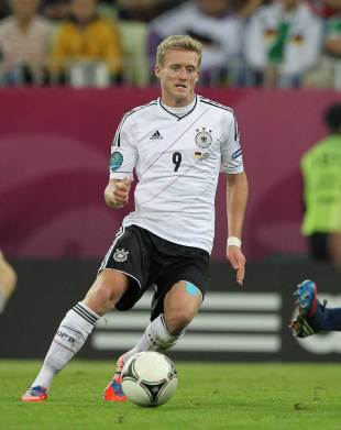 Agent hopes Andre Schurrle deal to Chelsea is done by weekend | Football News | ESPN.co.uk