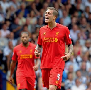 Liverpool's Daniel Agger perfect 'fit' for Barcelona says Liverpool academy chief Rodolfo Borrell | Football News | ESPN.co.uk