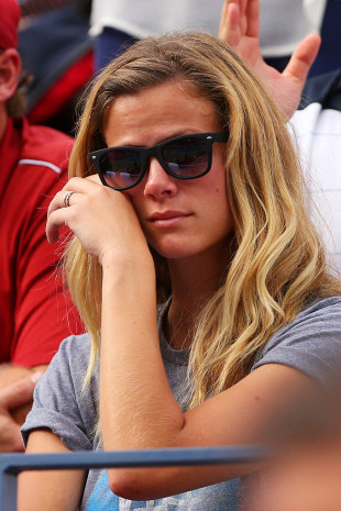 How that andy roddick wife topic simply