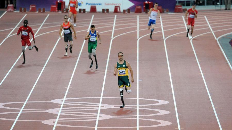 Pistorius: The tragic hero who fell to earth