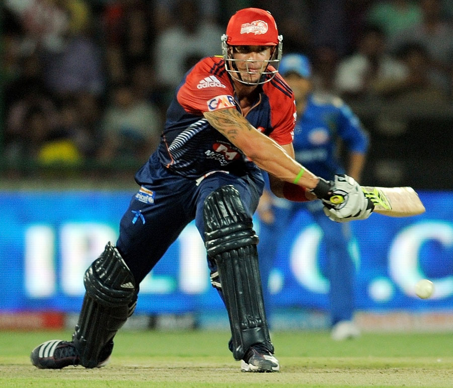43008 - ECB stand firm on IPL policy