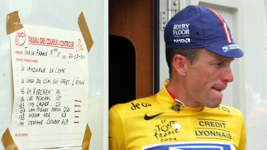 Lance Armstrong's lifetime ban could be cut to eight years   Cycling News   ESPN.co.uk
