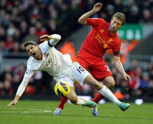 Lucas Leiva admits he nearly left Liverpool under Roy Hodgson | Football News | ESPN.co.uk