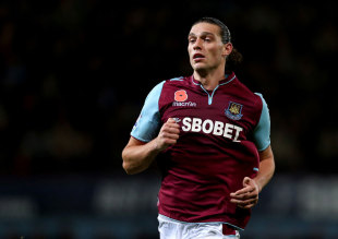 Brendan Rodgers tight-lipped on Andy Carroll future at Liverpool | Football News | ESPN.co.uk