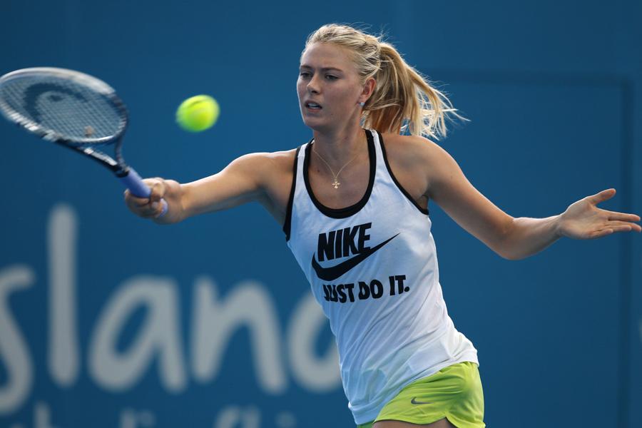 WTA BRISBANE 2013 : infos, photos et vidéos 44945