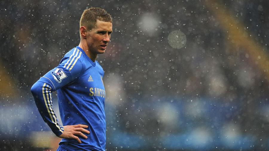 Valencia planning Fernando Torres of Chelsea swoop | Football News | ESPN.co.uk