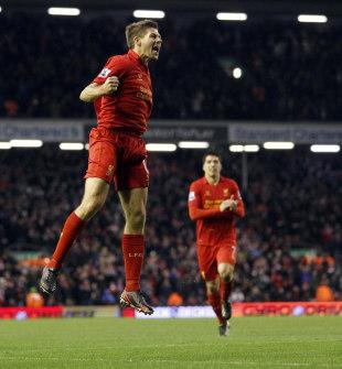 Liverpool medical experts believe Steven Gerrard has years left in him | Football News | ESPN.co.uk