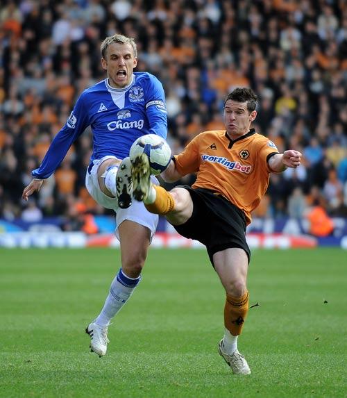 4681 - No Spurs bid for Phil Neville