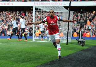 Theo Walcott: Achievement at Arsenal went unnoticed | Football News | ESPN.co.uk