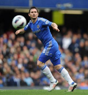 Frank Lampard: Jose Mourinho not behind Chelsea stay | Football News | ESPN.co.uk