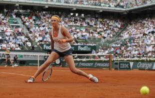 Maria Sharapova outlasts Victoria Azarenka to reach French Open final | Tennis News | ESPN.co.uk