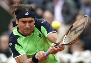 Ruthless Rafael Nadal breaks records at French Open with win against David Ferrer | Tennis News | ESPN.co.uk