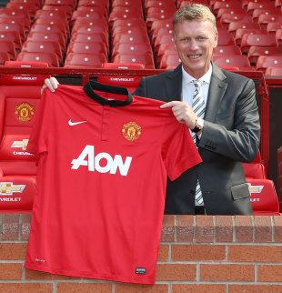 David Moyes has revealed it was | Football News | ESPN.co.uk