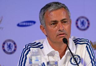Chelsea manager Jose Mourinho: Manchester City favourites for Premier League | Football News | ESPN.co.uk