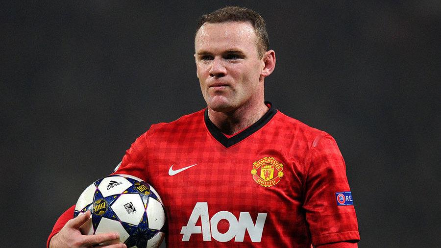 £30 million  Chelsea bid for Rooney rejected | Football News | ESPN.co.uk