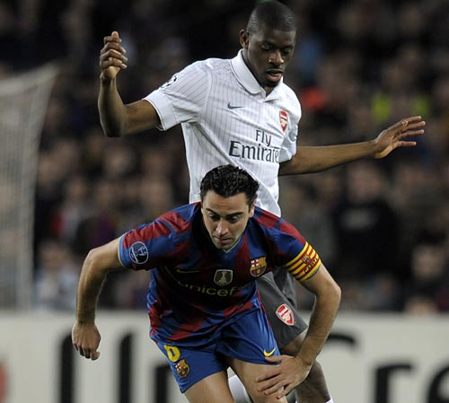 5274 - Diaby 'would like to play for Barca or Real'