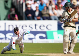 Ian Bell gives England the advantage in the 4th Ashes Test between England and Australia | Cricket Match report | ESPN.co.uk