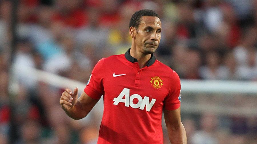 Manchester United's Rio Ferdinand says homegrown shortage a disgrace | Football News | ESPN.co.uk