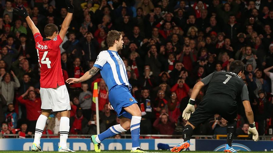 Manchester United 1-0 Real Sociedad: Wayne Rooney shines in win | Football News | ESPN.co.uk