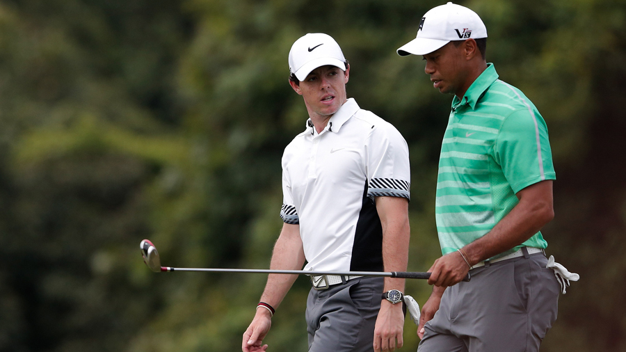Rory McIlroy defends Tiger Woods over Brandel Chamblee cheat comments | Golf News | ESPN.co.uk