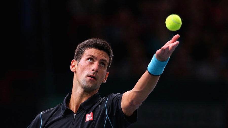 Novak Djokovic Determined To Keep Pressure On Rafael Nadal In Race
