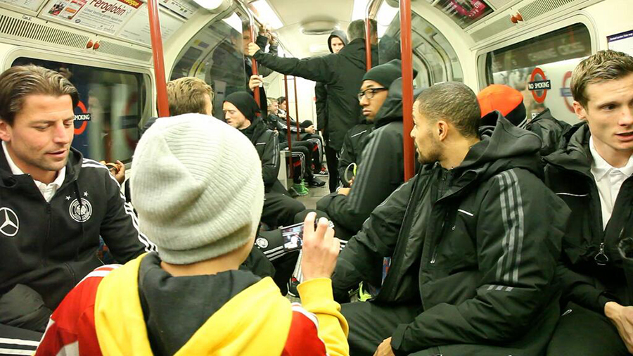 Opinion you german public tube remarkable
