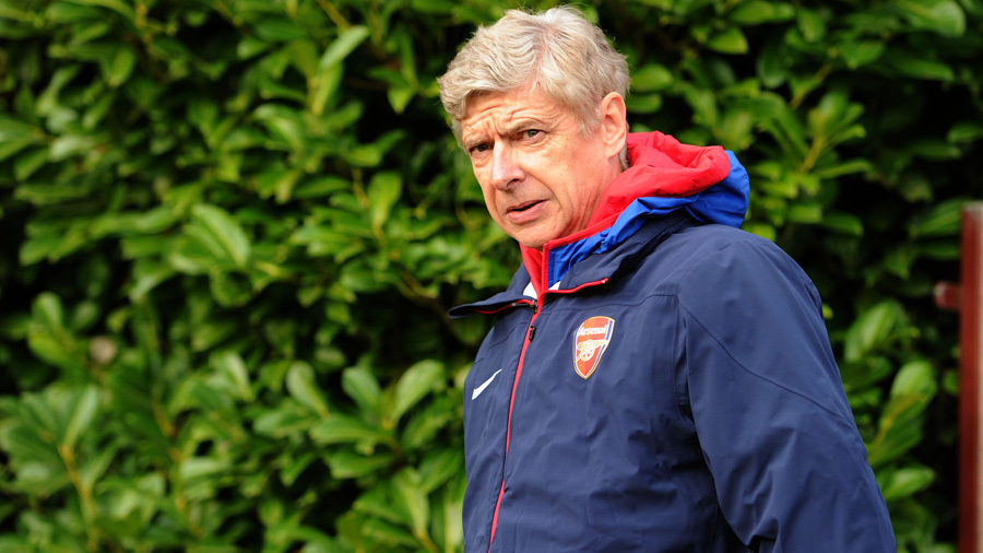 Arsene Wenger set for new two-year deal at Arsenal | Football News | ESPN.co.uk