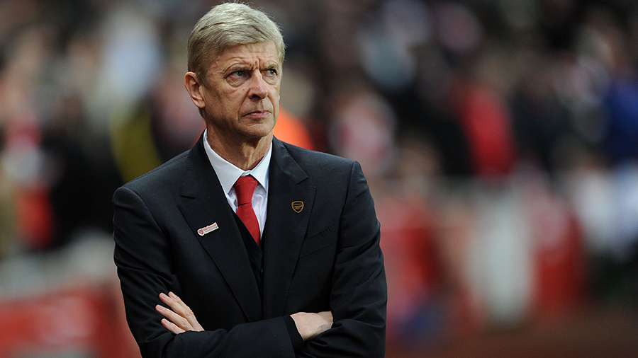 Arsene Wenger says he is powerless to prevent Bacary Sagna from leaving Arsenal | Football News | ESPN.co.uk