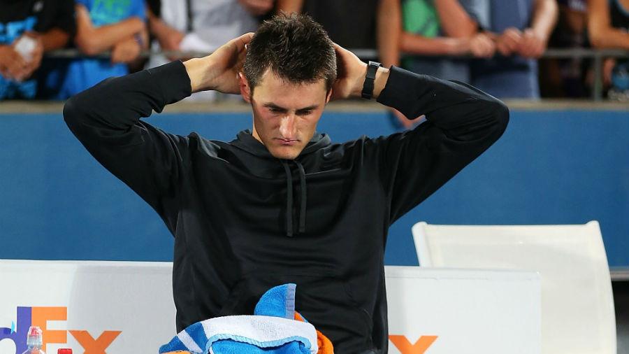 Juan Martin del Potro beats Bernard Tomic in Sydney International final ahead of Australian Open   Tennis News   ESPN.co.uk